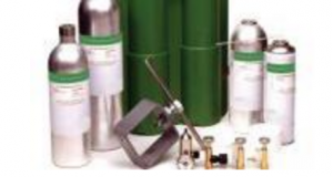 Calibration Gas Canisters