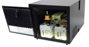 feature picture for noise enclosures