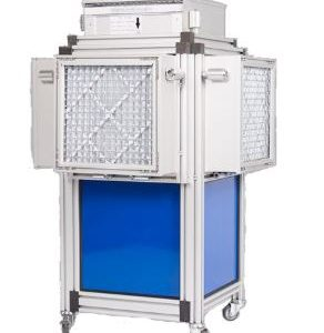Extraction / Filtration Machines