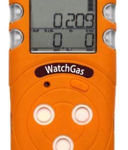 Watchgas Monitors