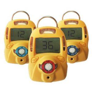 UNI Disposable Single Gas Detector